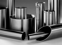 Stainless Steel Seamless Tubes & Pipes