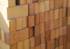 Fireclay, High Alumina, and Dense Refractory Fire Bricks